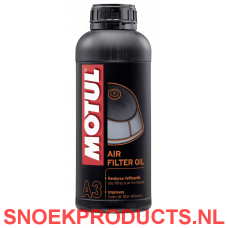 Motul MC CARE ™ A3 Air Filter Oil